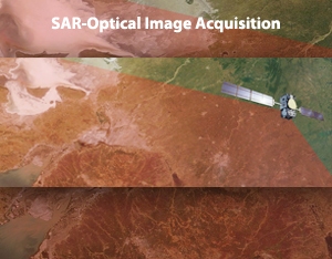 On Demand SAR-Optical Image Acquisition